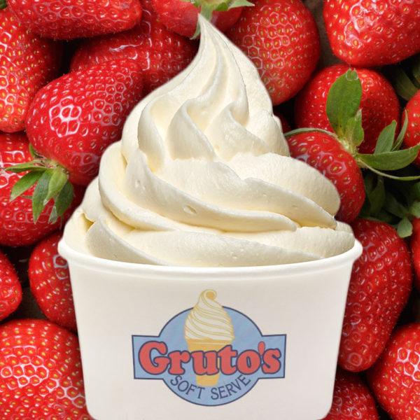 Fresh and creamy grutos soft serve from Loudoun County